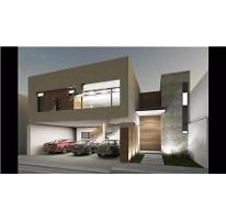 Foto de casa en venta en  , misión canterías, monterrey, nuevo león, 2599036 No. 01