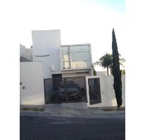 Foto de casa en venta en  , misión cimatario, querétaro, querétaro, 2607318 No. 01