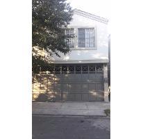 Foto de casa en venta en  , misión de anáhuac 1er sector, general escobedo, nuevo león, 2957843 No. 01