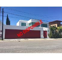 Foto de casa en renta en misión de capistrano 0, nuevo juriquilla, querétaro, querétaro, 2650906 No. 01