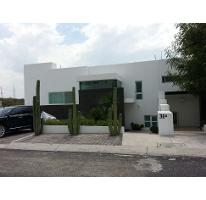 Foto de casa en venta en  , misión de concá, querétaro, querétaro, 2601321 No. 01