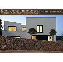 Foto de casa en venta en  , misión de concá, querétaro, querétaro, 2829371 No. 01