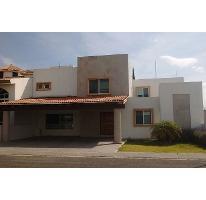 Foto de casa en renta en  , misión de concá, querétaro, querétaro, 2894527 No. 01