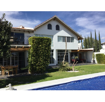 Foto de casa en venta en misión de padua 0, nuevo juriquilla, querétaro, querétaro, 2411994 No. 01