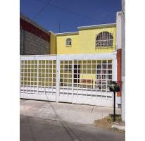 Foto de casa en venta en  , misión de san carlos, corregidora, querétaro, 0 No. 01
