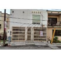 Foto de casa en venta en  , misión de san cristóbal, san nicolás de los garza, nuevo león, 2620355 No. 01