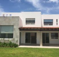 Foto de casa en venta en misión de san francisco , jurica misiones, querétaro, querétaro, 3864130 No. 01