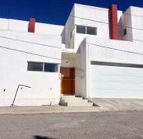 Foto de casa en venta en mision de san joaquin , las misiones i, ii, iii y iv, chihuahua, chihuahua, 0 No. 01