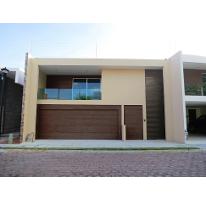 Foto de casa en condominio en renta en, misión de san martinito, san andrés cholula, puebla, 2161002 no 01