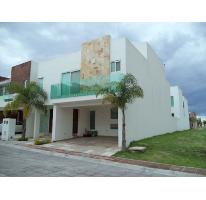 Foto de casa en venta en  , misión de san martinito, san andrés cholula, puebla, 2628441 No. 01