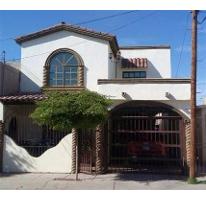 Foto de casa en venta en, misión del arco, hermosillo, sonora, 1059459 no 01