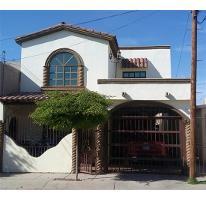 Foto de casa en venta en  , misión del arco, hermosillo, sonora, 2442505 No. 01