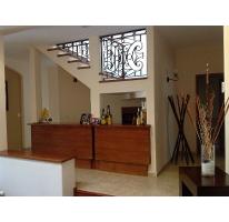 Foto de casa en venta en  , misión del campanario, aguascalientes, aguascalientes, 1121225 No. 01