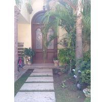 Foto de casa en venta en  , misión del campanario, aguascalientes, aguascalientes, 2788636 No. 01
