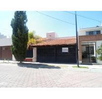 Foto de casa en venta en  , misión del campanario, aguascalientes, aguascalientes, 385797 No. 01