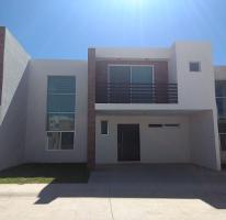Foto de casa en venta en  , misión del campanario, aguascalientes, aguascalientes, 0 No. 01