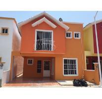 Foto de casa en venta en  , misión del carmen, carmen, campeche, 2729540 No. 01