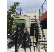 Foto de casa en venta en, misión del carmen, solidaridad, quintana roo, 2267355 no 01