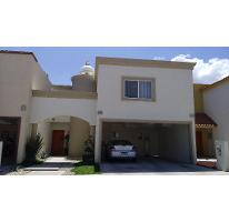 Foto de casa en venta en  , misión del valle ii, chihuahua, chihuahua, 1228997 No. 01