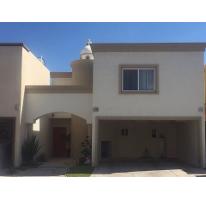 Foto de casa en venta en  , misión del valle ii, chihuahua, chihuahua, 1460531 No. 01