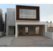 Foto de casa en venta en  , misión del valle ii, chihuahua, chihuahua, 2062924 No. 01