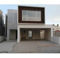 Foto de casa en venta en  , misión del valle ii, chihuahua, chihuahua, 2195606 No. 01