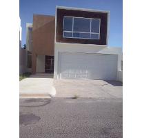 Foto de casa en venta en  , misión del valle ii, chihuahua, chihuahua, 2470379 No. 01