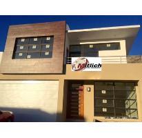 Foto de casa en venta en  ., misión del valle ii, chihuahua, chihuahua, 2657812 No. 01