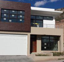 Foto de casa en venta en, misión del valle ii, chihuahua, chihuahua, 948195 no 01