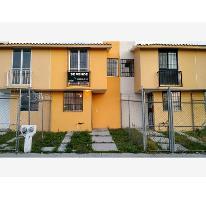 Foto de casa en venta en  , misión del valle iii, morelia, michoacán de ocampo, 1003779 No. 01