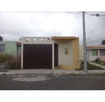 Foto de casa en venta en  , misión del valle iii, morelia, michoacán de ocampo, 2600062 No. 01