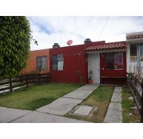 Foto de casa en venta en, ampliación la palma, morelia, michoacán de ocampo, 1739170 no 01