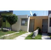 Foto de casa en venta en  , misión del valle iv, morelia, michoacán de ocampo, 2636493 No. 01