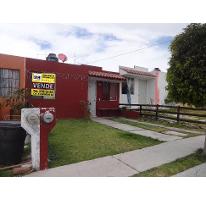Foto de casa en venta en  , misión del valle iv, morelia, michoacán de ocampo, 2835941 No. 01