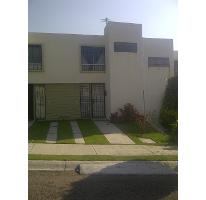 Foto de casa en venta en  , mision del valle, morelia, michoacán de ocampo, 1065633 No. 01