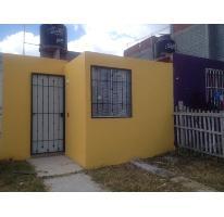 Foto de casa en venta en  , mision del valle, morelia, michoacán de ocampo, 2696583 No. 01