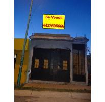 Foto de casa en venta en  , mision del valle, morelia, michoacán de ocampo, 2761086 No. 01