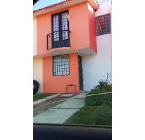 Foto de casa en venta en  , mision del valle, morelia, michoacán de ocampo, 2789442 No. 01