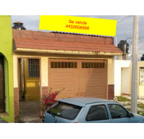 Foto de casa en venta en  , mision del valle, morelia, michoacán de ocampo, 2845265 No. 01