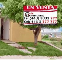 Foto de casa en venta en  , mision del valle, morelia, michoacán de ocampo, 4411541 No. 01