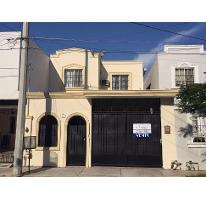 Foto de casa en venta en  , misión lincoln 1 sector, monterrey, nuevo león, 2290175 No. 01