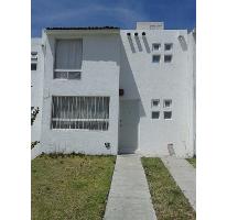 Foto de casa en renta en  , misión mariana, corregidora, querétaro, 1478235 No. 01