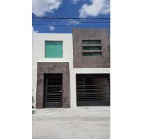 Foto de casa en venta en  , misión real i, apodaca, nuevo león, 2788106 No. 01