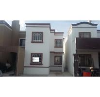 Foto de casa en venta en  , misión san jose, apodaca, nuevo león, 2308559 No. 01
