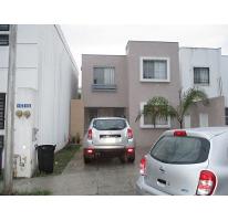 Foto de casa en venta en  , misión san jose, apodaca, nuevo león, 2527159 No. 01