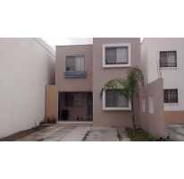 Foto de casa en venta en  , misión san jose, apodaca, nuevo león, 2591558 No. 01