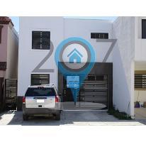 Foto de casa en venta en  , misión san jose, apodaca, nuevo león, 2960376 No. 01