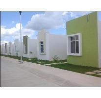 Foto de casa en venta en  , misión villamar i, solidaridad, quintana roo, 2741290 No. 01