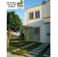 Foto de casa en venta en  , misión villamar i, solidaridad, quintana roo, 737645 No. 01