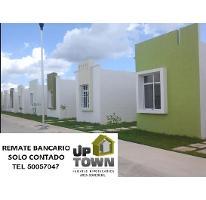 Foto de casa en venta en  , misión villamar i, solidaridad, quintana roo, 737647 No. 01